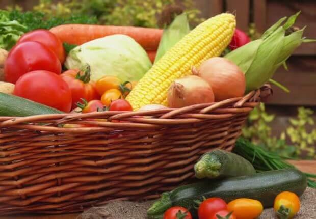 10 légumes à faire pousser en été